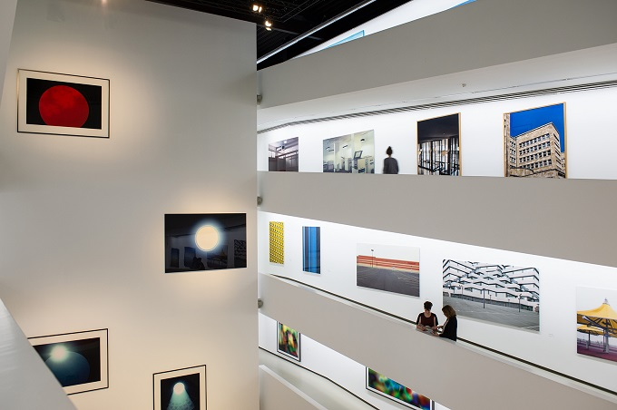 Gli scatti di Gianluca Vassallo in mostra allo Schauwerk Sindelfingen
