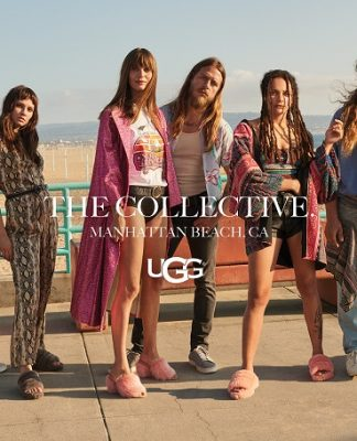 UGG Collective Launches For AutumnWinter 2018