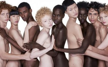 Benetton Fall 2018 Ad Campaign by Oliviero Toscani