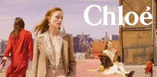 Chloé Fall Winter 2018 – Un film di Steven Meisel