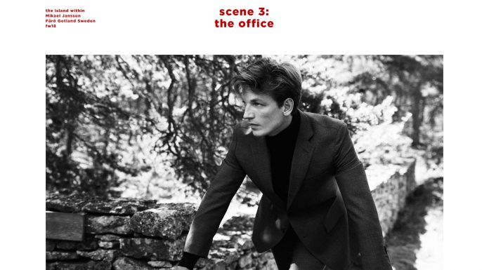 The island within Massimo Dutti unveils Fall '18 Campaign (8)
