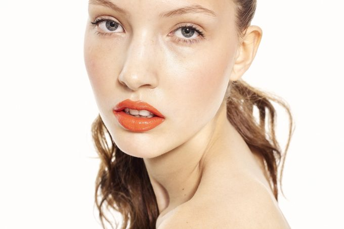 Beauty Editorial: Vedette by Mario Lopes