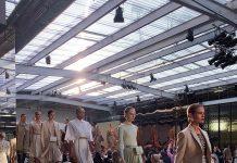 """""""Kingdom"""" La prima collezione di Riccardo Tisci per Burberry"""