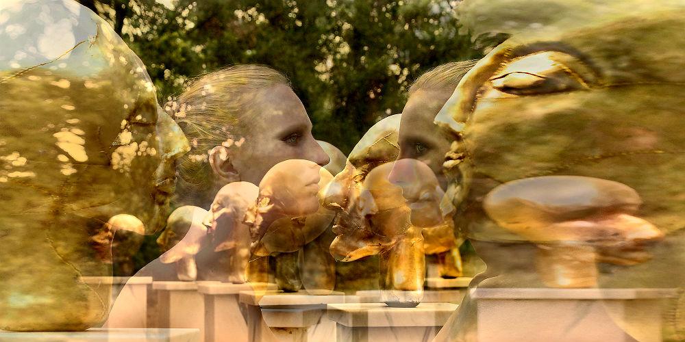 Timeless Beauty: in mostra al Salotto di Milano le immagini di Marco Marezza