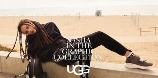 Ugg presenta la Graphic Collection