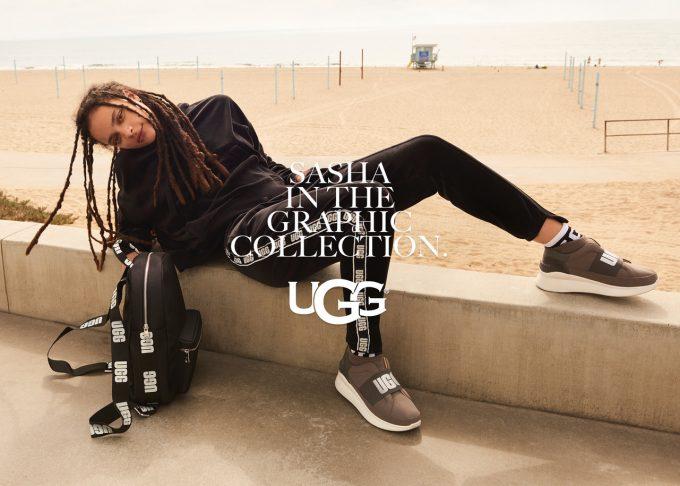 Ugg presenta la Graphic Collection