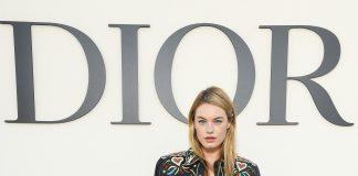 Celebrità in Dior fashionpress.it