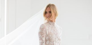 Dior presents Chiara Ferragni