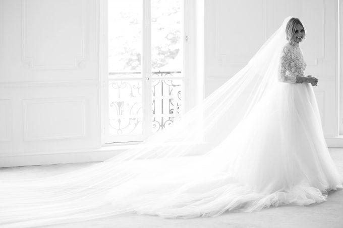 Dior presents Chiara Ferragni