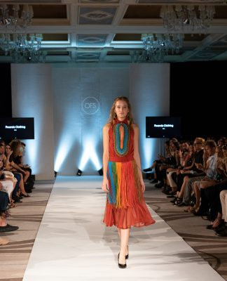 MFW: Grande successo per Oxford Fashion Studio
