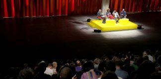 Fondazione Prada nella sede di Milano presenta il nuovo programma cinematografico