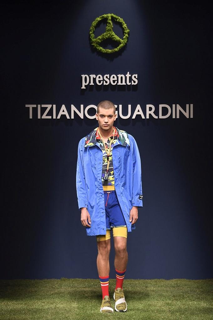 I filati eco-tech firmati Fulgar ispirano l'eco-designer Tiziano Guardini fashionpress.it