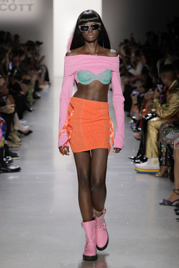 Jeremy Scott Presents Future Shock