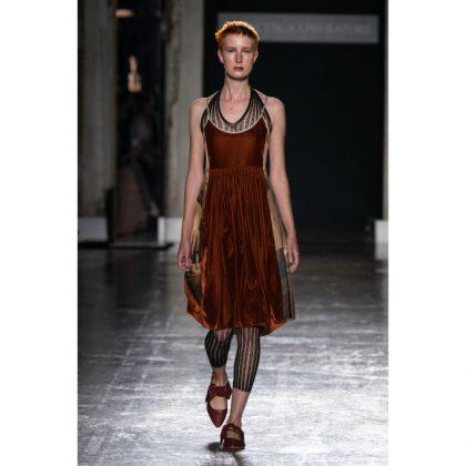 L'audacia visionaria di Francesca Liberatore Fashionpress.it