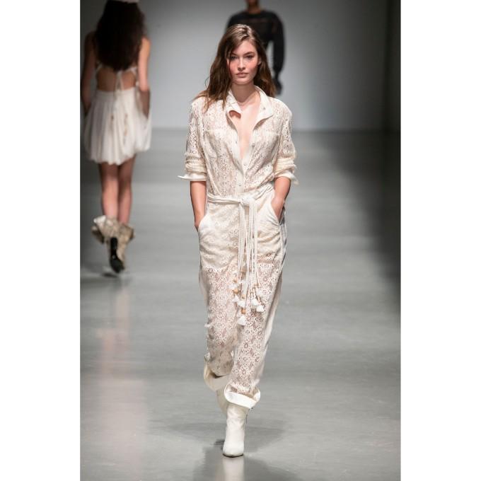 Philosophy by Lorenzo SerafiniReady To Wear Spring Summer 2019 Milan for Fashionpress.it
