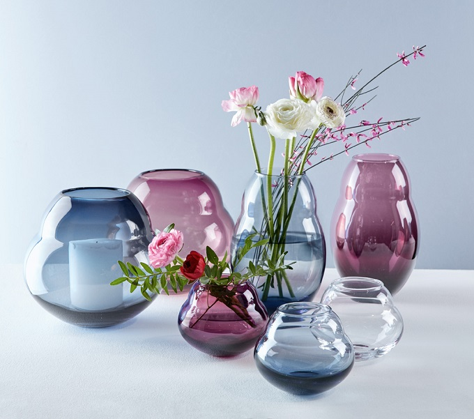 Villeroy & Boch presenta la nuova linea di vasi Jolie