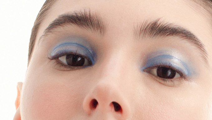 Beauty Editorial: Liaison by Mario Lopes
