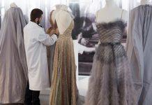 Dior presenta LesJournées Particulières– Petites mains
