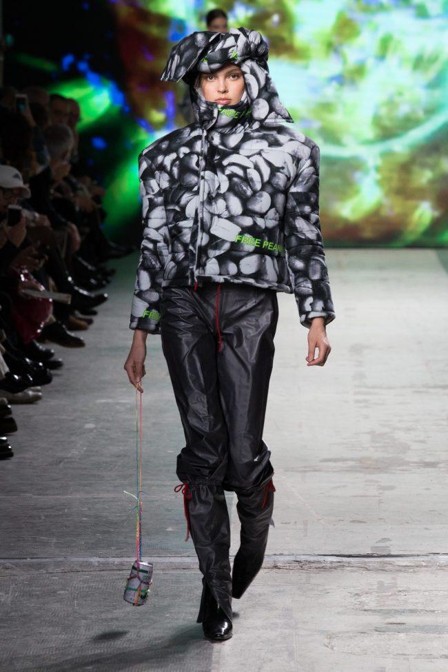 Fashion Graduate Italia 2018