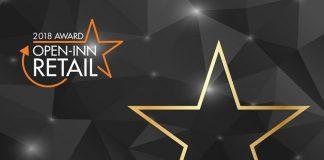 Fiorella Rubino vince L' Open-Inn Retail Award 2018