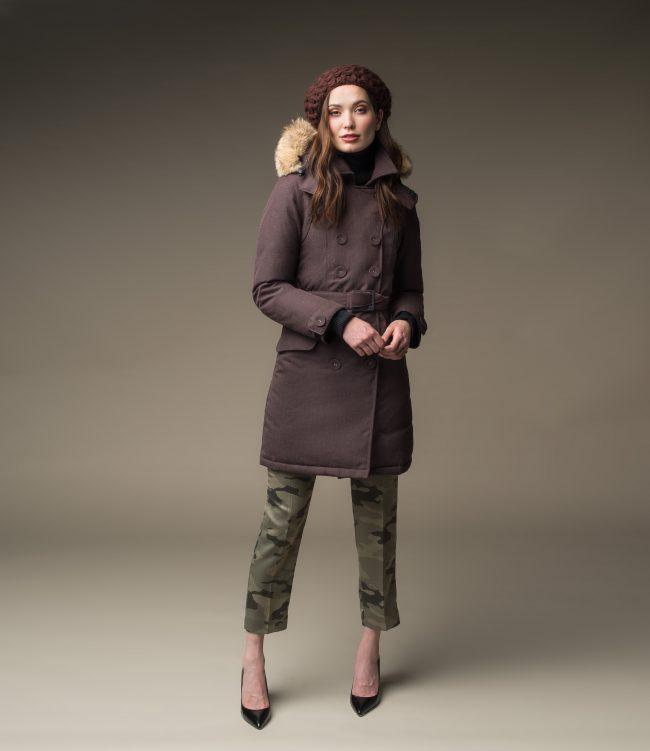 NOBIS AW18 Business Jacket fashionpress.it