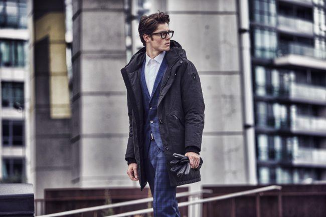 NOBIS AW18   Smart Business fashionpress.it