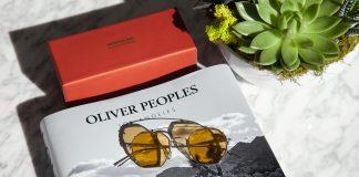 Oliver Peoples x Assouline
