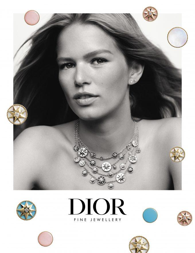 Rose des vents Ad Campaign Fashionpress.it