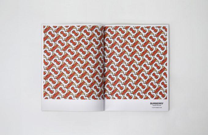 Inside Burberry & Riccardo Tisci's B Series