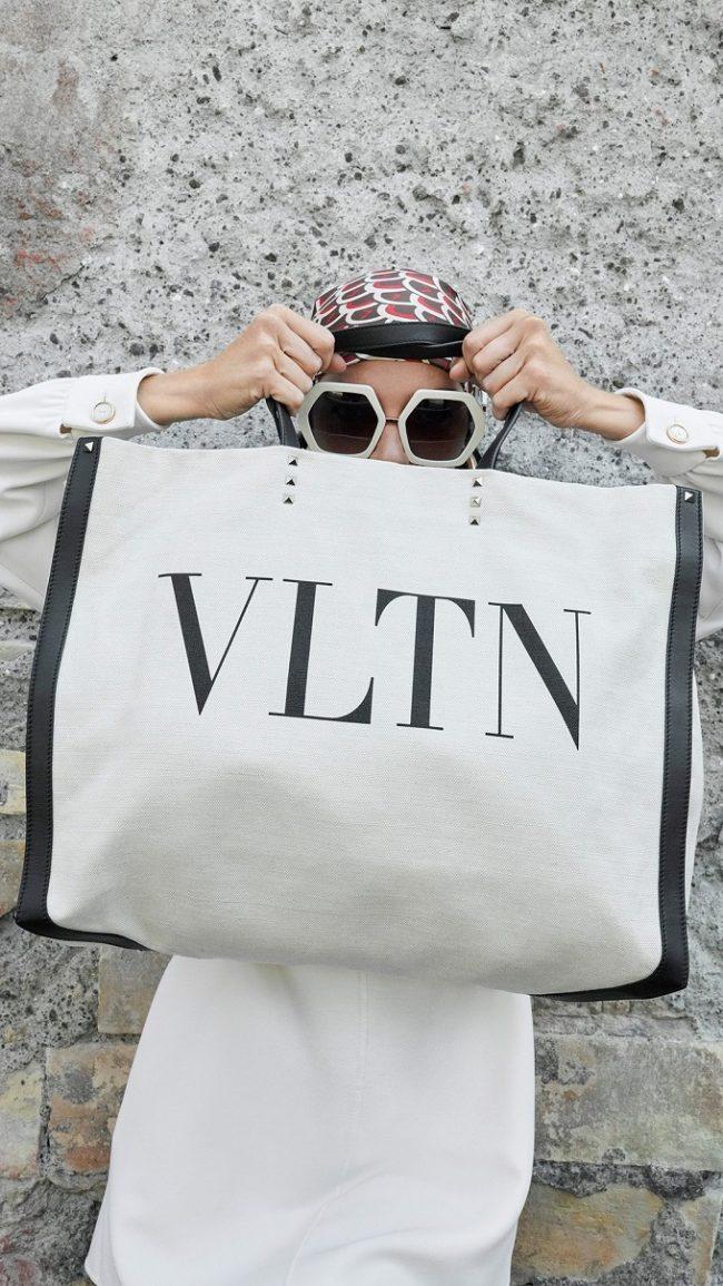 Valentino | Born in Rome Resort 2019 Campaign