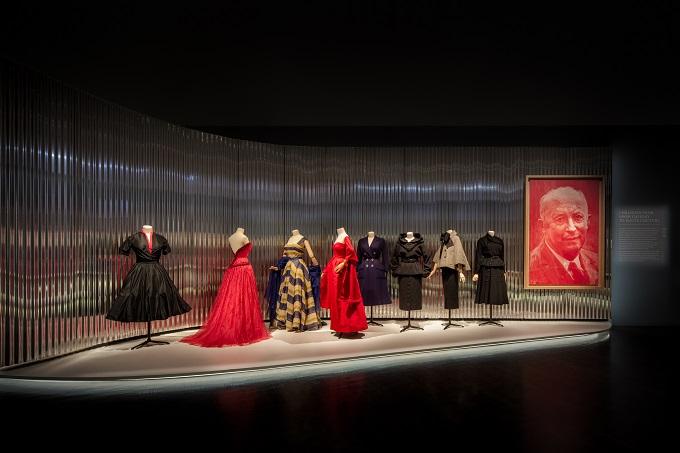 Dior: From Paris to the World | Denver Art Museum