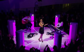 Guggenheim International Gala 2018 – made possible by Dior