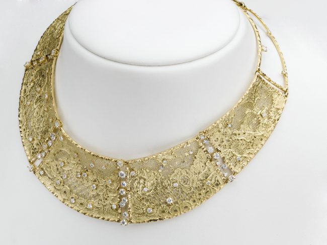 I gioielli di Pia Mariani fashionpress.it