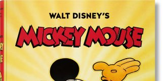 Mickey The Mouse Who Changed the World