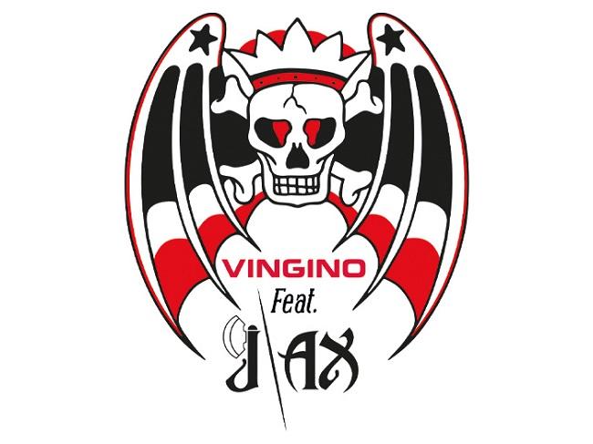 """""""Vingino feat. J-AX"""" il rapper italiano presenta la sua prima capsule collection"""