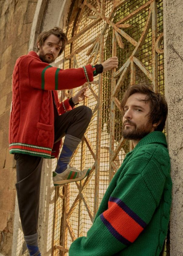 25 Ways to Gucci a Roma