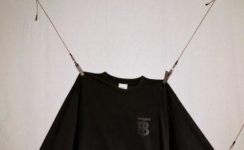 capsule B Series – Burberry