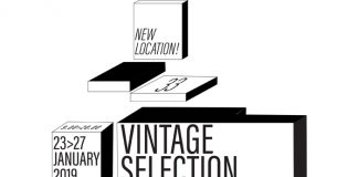 Vintage Selection No. 33 - Pitti Immagine Filati