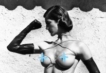 Peruse the nudes at the Helmut Newton Foundation in Berlin