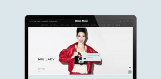 Miu Miu rinnova la propria piattaforma digitale
