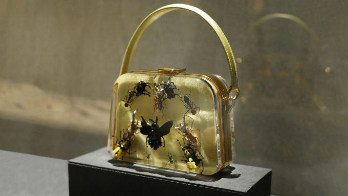 """Animalia Fashion"", Prada in mostra a Palazzo Pitti"