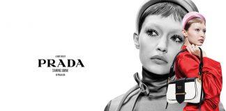 Prada Double Exposure: la nuova campagna Uomo e Donna SS 19