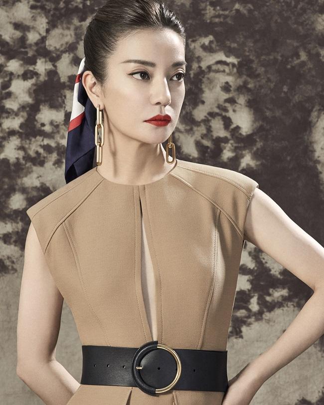Burberry svela la sua nuova campagna per il Chinese New Year