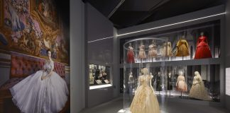 V&A · Christian Dior: Designer of Dreams