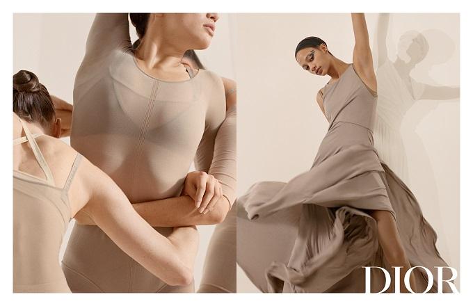 Dior Spring 2019 Ad Campaign