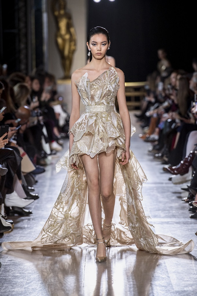 Elie Saab Haute Couture Spring Summer 2019 - 'Vida Paraíso'