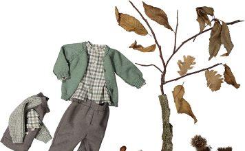 FILOBIO a Pitti BImbo 88 inaugura L'ALBERO DEI MESSAGGI GREEN fashionpress.it