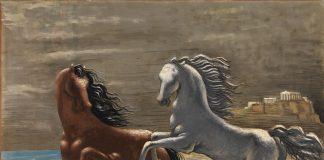 De Chirico e Savinio. I Dioscuri dell'Arte alla Villa dei Capolavori