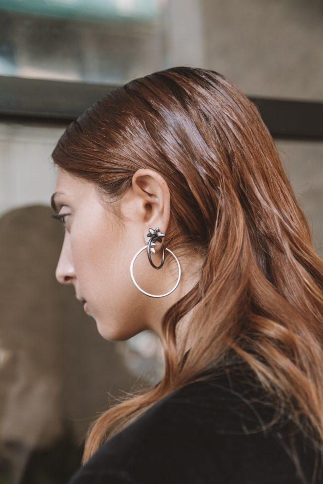 Giulia Barela Jewelry coll Metafore fashionpress.it
