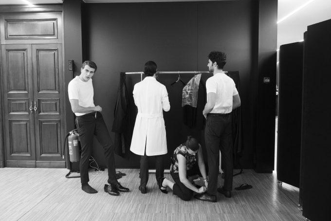 MKS e MBA sfilano ancora con Dolce&Gabbana fashionpress.it